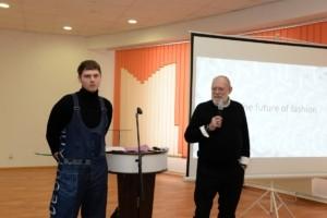 Стартувала бізнес-конференція Ukraine Fashion Marketing Conference