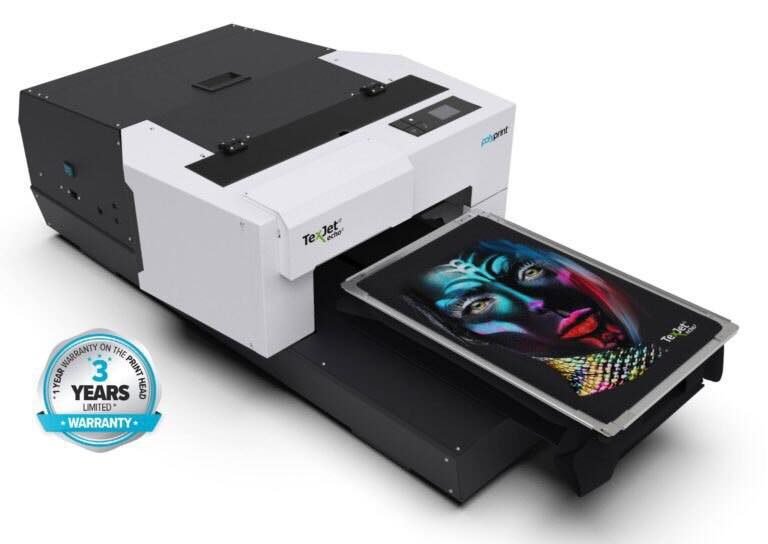 "Seminar ""Polyprint TexJet Echo, a new printer for printing on T-shirts and not only"""