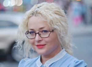 Голда Виноградська запрошує відвідати Kyiv Fashion 2020