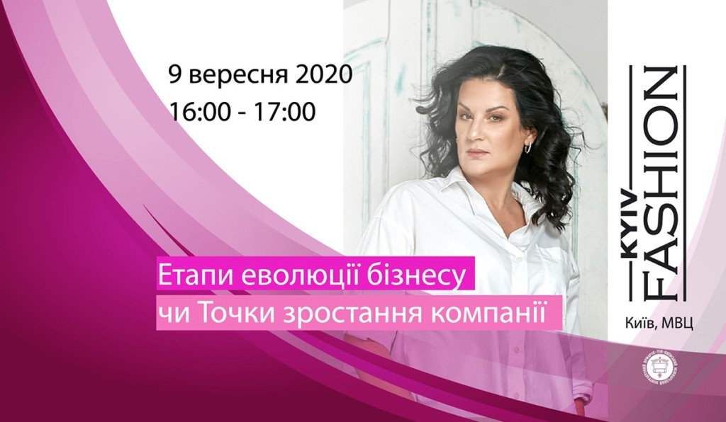 Stages Of Business Evolution And Areas Of Growths For Companies Kyivfashion