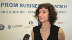 Онлайн – про баланс онлайну та офлайну. Ольгу Калашнікову можна буде почути на 39-му Kyiv Fashion