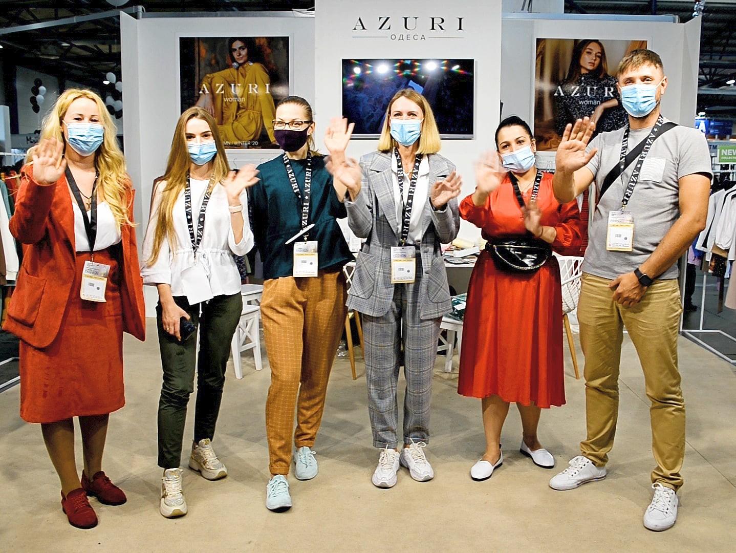 Ось і завершився Kyiv Fashion 2020